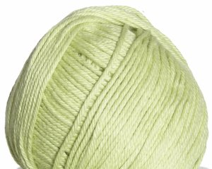 Debbie Bliss Cotton DK Yarn - 20 Pea Green