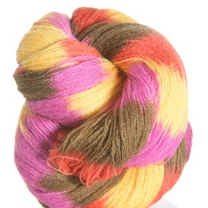 Skacel Merino Lace Multi Yarn