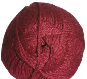 Stitch Nation Bamboo Ewe Yarn - 5910 Lipstick