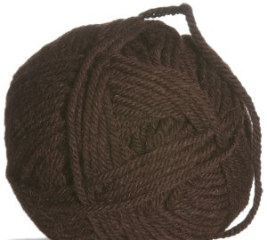Stitch Nation Alpaca Love Yarn - 3350 Espresso Bean