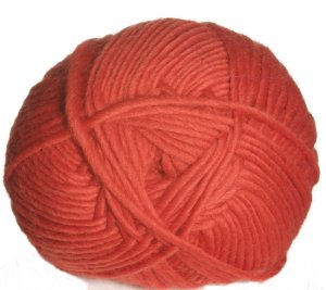 Stitch Nation Full o' Sheep Yarn - 2260 Clementine