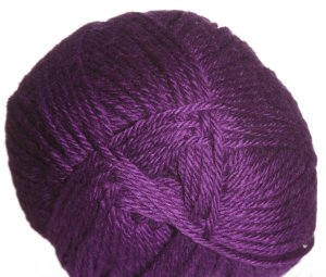 Stitch Nation Bamboo Ewe Yarn - 5560 Grape