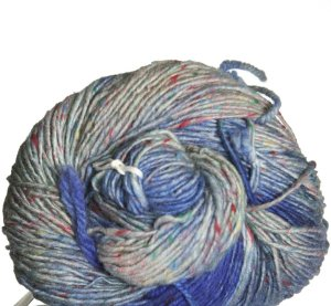 Araucania Milodon Yarn - 03 Blue, Grey