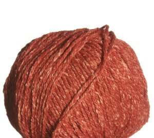 Elsebeth Lavold Silky Wool XL Yarn - 05 Burnt Orange