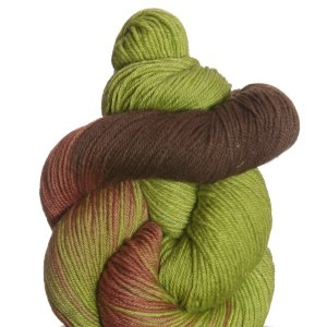 Lorna's Laces Shepherd Sock Yarn - zz'10 October - Goblin (100g)