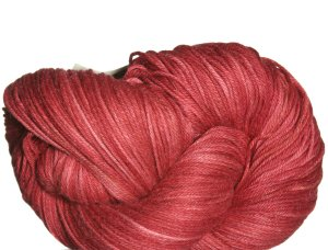 Misti Alpaca Tonos Pima Silk Yarn - TPS02 Strawberry Jam