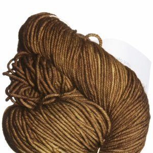 Madelinetosh Tosh Vintage Yarn - Bark (Discontinued)