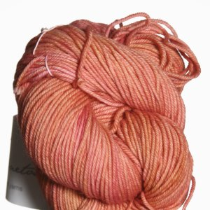 Madelinetosh Tosh Vintage Yarn - Coral (Discontinued)