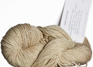 Madelinetosh Tosh Vintage Yarn - Fawn (Discontinued)