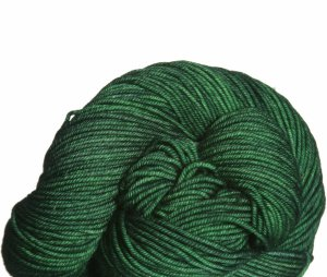 Madelinetosh Tosh Vintage Yarn - Malachite (Discontinued)