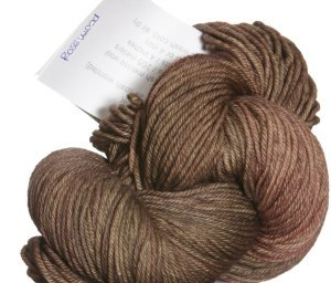 Madelinetosh Tosh Vintage Yarn - Rosewood (Discontinued)