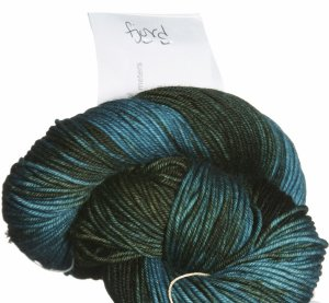 Madelinetosh Tosh Vintage Yarn - Fjord (Discontinued)