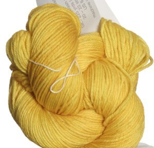 Madelinetosh Tosh Vintage Yarn - Butter (Discontineud)