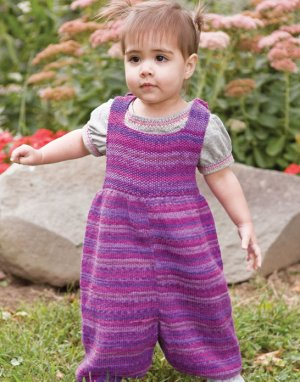 Berroco Sox Wunsch Children's Cardigan Kit - Baby and Kids Pullovers