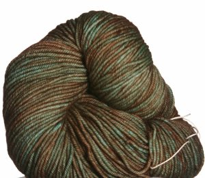 Madelinetosh Tosh Vintage Yarn - Burnished (Discontinued)
