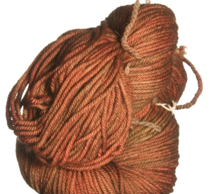 Madelinetosh Tosh Vintage Yarn - Copper Penny (Discontinued)