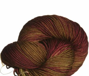 Madelinetosh Tosh Vintage Yarn - Crumble (Discontinued)