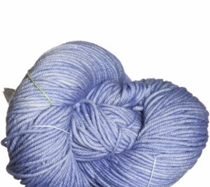 Madelinetosh Tosh Vintage Yarn - Blue Gingham (Discontinued)