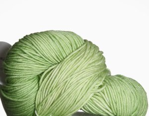 Madelinetosh Tosh Vintage Yarn - Creme de Menthe (Discontinued)