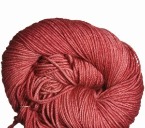 Madelinetosh Tosh Vintage Yarn - Mulled Wine (Discontinued)