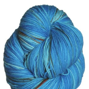 Colinette Jitterbug Yarn - 041 Aegean (Discontinued)