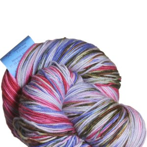 Colinette Jitterbug Yarn - 154 Rose Garden (Discontinued)