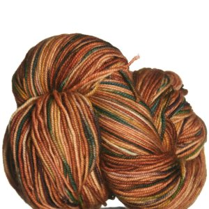 Colinette Jitterbug Yarn - 153 Madras (Discontinued)