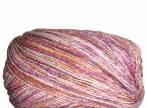 Regia Extra Twist Merino Color Yarn - 9325 Esprit