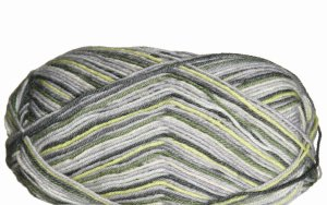 Schachenmayr Regia Design Line Jazz Color by Erika Knight Yarn - 6450 Mint Julep
