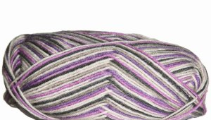 Schachenmayr Regia Design Line Jazz Color by Erika Knight Yarn - 6451 Somethin' Else