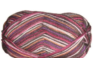 Schachenmayr Regia Design Line Jazz Color by Erika Knight Yarn - 6452 Be Bop