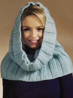 Mirasol Sulka Snood Kit - Women's Accessories