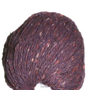 Tahki Tara Tweed Yarn - 04 Purple Tweed (Discontinued)