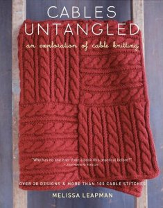 Cables Untangled - Cables Untangled - Paperback