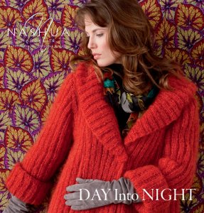 Nashua Hand Knits - Day Into Night