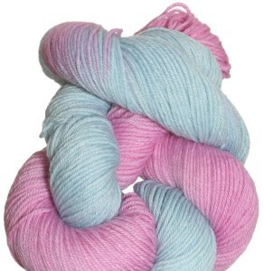 Lorna's Laces Shepherd Sock Yarn - Baby Stripes