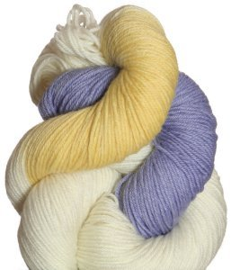 Lorna's Laces Shepherd Sock Yarn - Layette