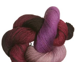 Lorna's Laces Shepherd Sock Yarn - Pilsen