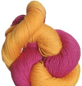 Lorna's Laces Shepherd Sock Yarn - Sassy Stripe
