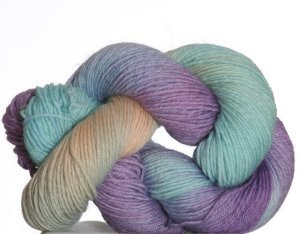 Lorna's Laces Shepherd Sock Yarn - Springer