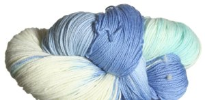 Lorna's Laces Shepherd Sock Yarn - Whitewater
