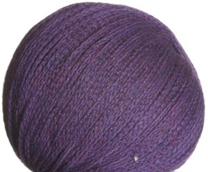 Lana Grossa Alta Moda Alpaca Yarn - 02 Purple