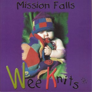 Mission Falls Books - Wee Knits