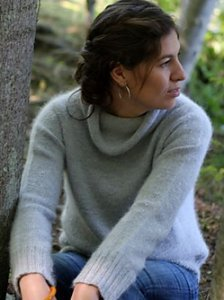 KnitBot Lightweight Pullover Kit - Women's Pullovers