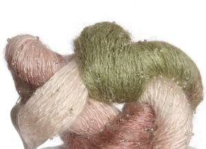 Artyarns Beaded Mohair Yarn - 164 w/Silver