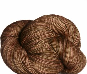 Madelinetosh Tosh Merino Light Yarn - Rosewood (Discontinued)
