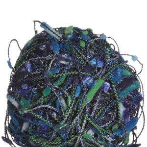 Trendsetter Charm Yarn - 60 - Atlantis (Bright Blues and Greens)