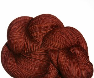 Madelinetosh Tosh Merino Light Yarn - Violin (Discontinued)