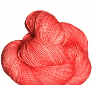 Madelinetosh Tosh Merino Light Yarn - Grapefruit (Discontinued)