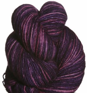 Madelinetosh Tosh Merino Light Yarn - Hollyhock (Discontinued)